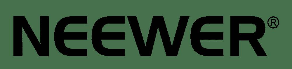 logo neewer ring light
