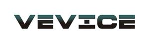 logo vevice ring light