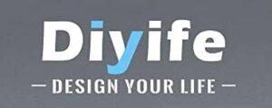 diyife ring light pour smartphone