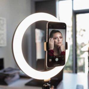 Ring Light smartphone: Comment choisir la meilleure pour faire des selfies