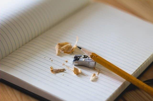 Un stylo et du papier avant de débuter?