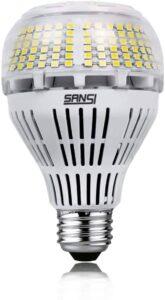 SANSI Ampoules LED E27